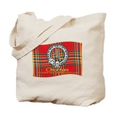 Chattan Clan Tote Bag