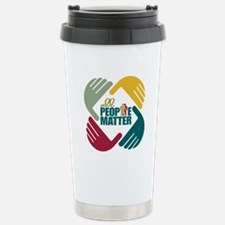 2014 Social Work Month Travel Mug