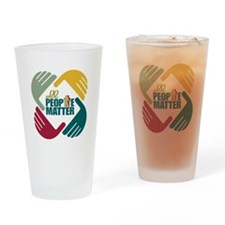 2014 Social Work Month Drinking Glass