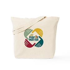 2014 Social Work Month Tote Bag