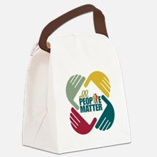 2014 Social Work Month Canvas Lunch Bag