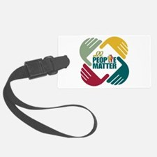 2014 Social Work Month Luggage Tag
