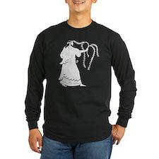 DionysusTShirt Long Sleeve T-Shirt