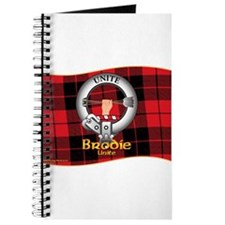Brodie Clan Journal