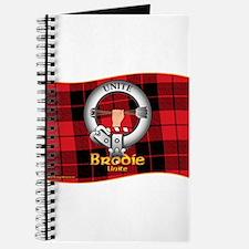 Brodie Clan Journal