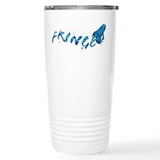 Phi Phrog Travel Mug