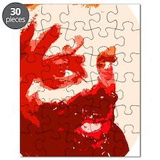 My Zombie Puzzle