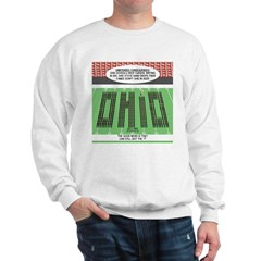 End of Script Ohio Sweatshirt
