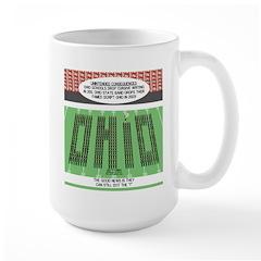 End of Script Ohio Mug