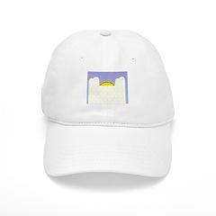 Im Eshkachech Baseball Cap