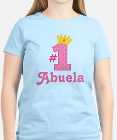 Abuela (Number One) T-Shirt