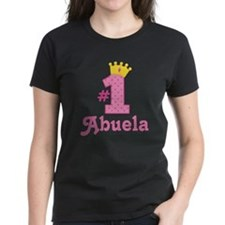Abuela (Number One) Tee