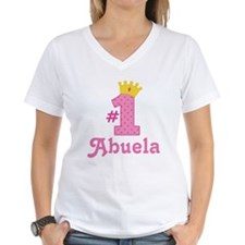 Abuela (Number One) Shirt