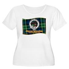 Abercrombie Clan Plus Size T-Shirt