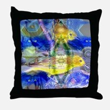 Nature Reflections I Throw Pillow