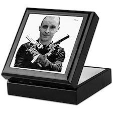 nidge Keepsake Box