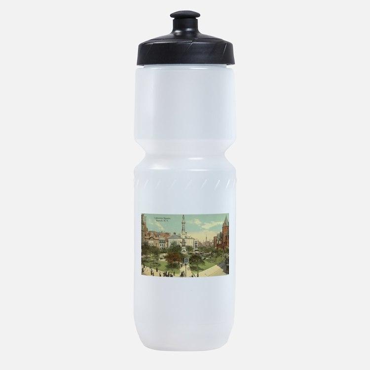 buffalo Sports Bottle