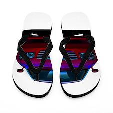 2008 Chrysler Crossfire Flip Flops