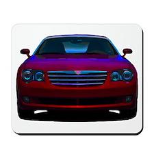 2008 Chrysler Crossfire Mousepad