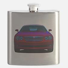 2008 Chrysler Crossfire Flask