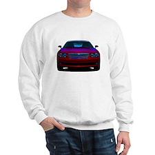 2008 Chrysler Crossfire Sweatshirt