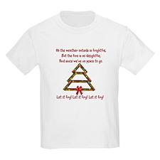 Let It Fry T-Shirt