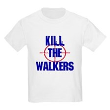 Kill The Walkers T-Shirt