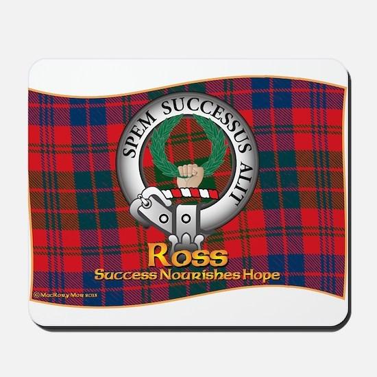 Ross Clan Mousepad