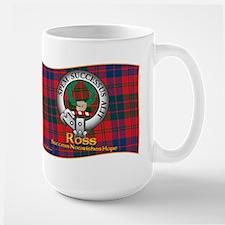Ross Clan Mugs