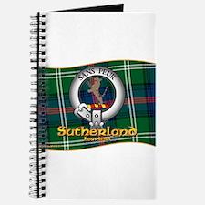 Sutherland Clan Journal