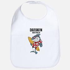 Darwin, Australia Bib