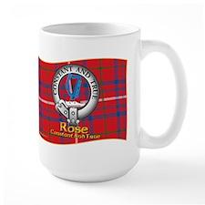 Rose Clan Mugs