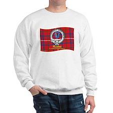 Rose Clan Sweatshirt