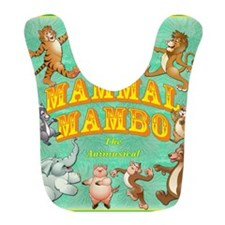 Mammal Mambo Bib