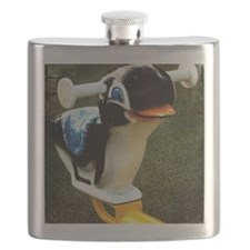 Penquin Play Flask