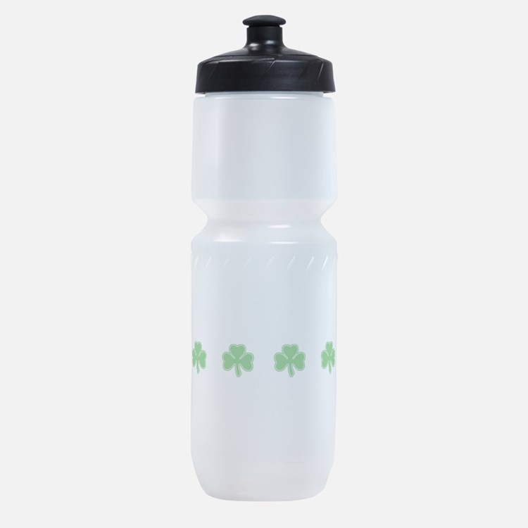 shamrock.png Sports Bottle