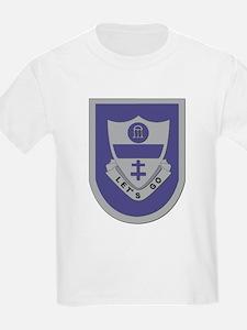 DUI - 2nd Brigade Combat Team T-Shirt