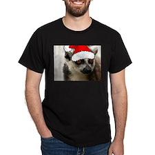 Christmas Lemur T-Shirt