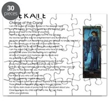 Hekate Puzzle