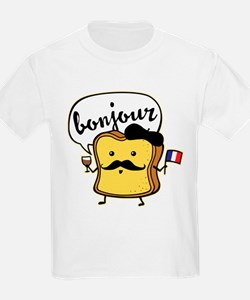 French Toas T-Shirt