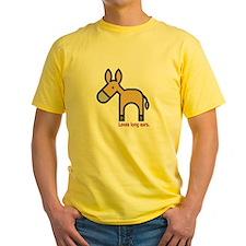 Loves Long Ears T-Shirt