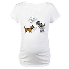 Cairn Terrier Premium Shirt