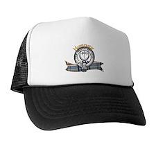 Hannay Clan Trucker Hat