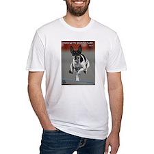 Keep up the good Rat-itude! photo M. Lifer T-Shirt