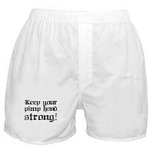 Pimping Boxer Shorts