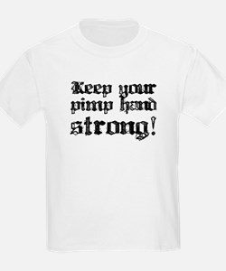 Pimping Kids T-Shirt