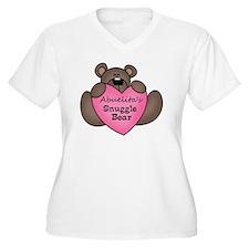 snuggle bear T-Shirt