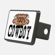 100 Cowboy Hitch Cover