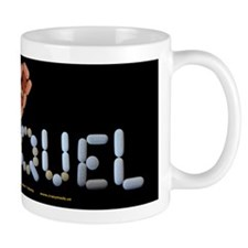 I <3 Seroquel Mug Mugs