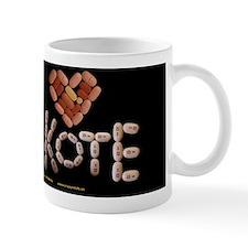 I <3 Depakote Mug Mugs